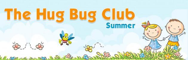Hug Bug Club - Summer [Image © katerina_dav - Fotolia.com]