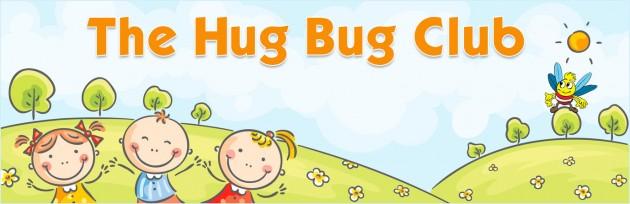 The Hug Bug Club - Spring [Image © katerina_dav - Fotolia.com]