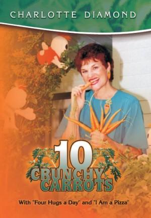 10 Crunchy Carrots DVD