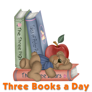Three Books a Day