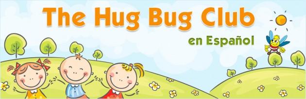 The Hug Bug Club en Espanol [Image © katerina_dav - Fotolia.com]