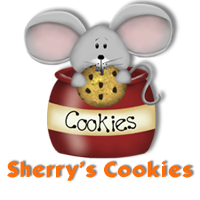 Sherry's Cookies