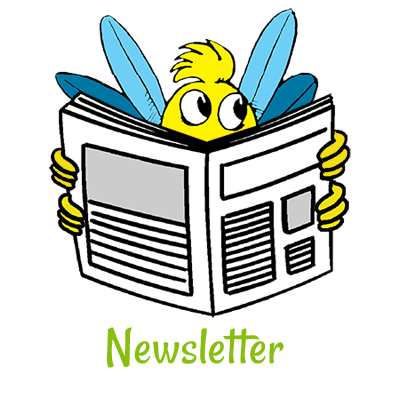 Hug Bug Club Newsletter