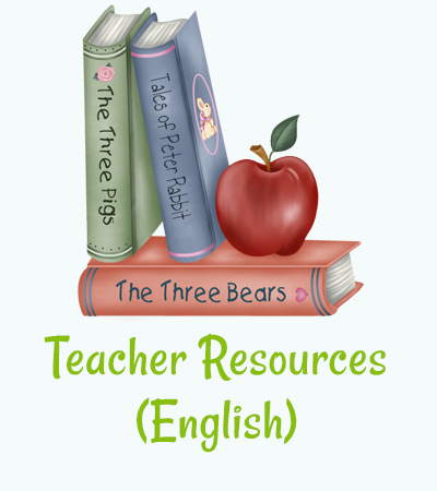 Teacher Resources (English)