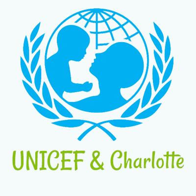 UNICEF & Charlotte