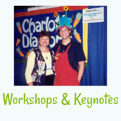Workshops & Keynotes