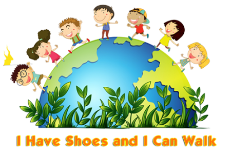 I Have Shoes and I Can Walk [Image © GraphicsRF - Fotolia.com]