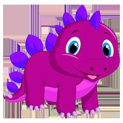 Stegosaurus [Image © tigatelu - Fotolia.com]