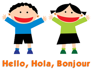Hello, Hola, Bonjour [Image © arfin - Fotolia.com]