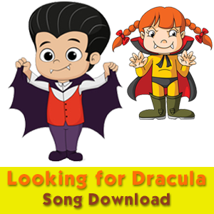 Looking for Dracula (Vocal) Song Download [Image © mickallnice / indomercy - Fotolia.com]