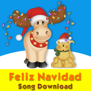Feliz Navidad (Vocal) Song Download
