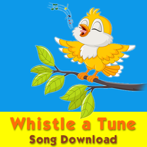 """Whistle a Tune"" Vocal Song Download by Charlotte Diamond"