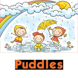 Puddles [Image © katerina_dav - fotolia.com]