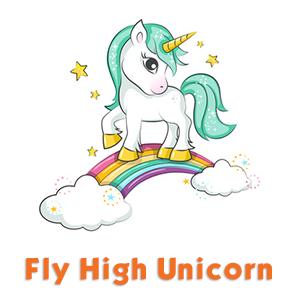 Fly High Unicorn [Image © Svetlana Ivanova - Fotolia.com]