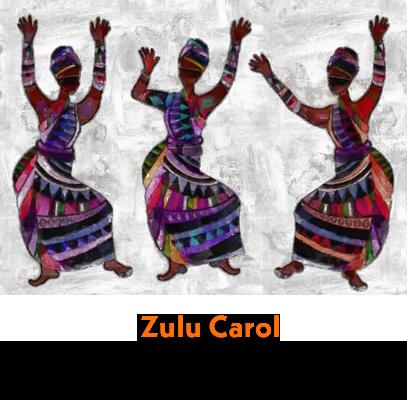 Zulu Carol [Image © Yuliya Konyayeva - Fotolia.com]