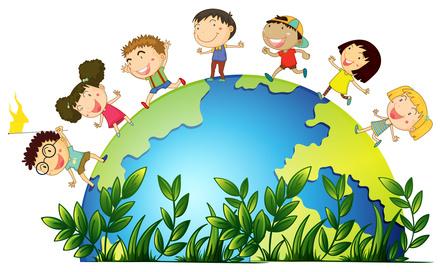 Earth Day [Image (c) Fotolia.com]