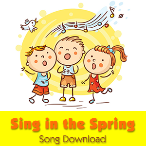 Sing in the Spring Song Download