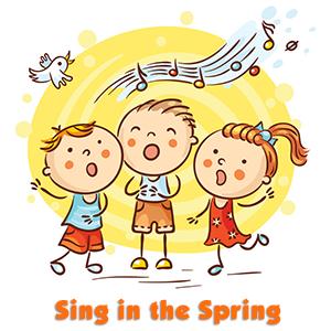 Sing in the Spring [Image © Katerina Davidenko / 123rf.com]