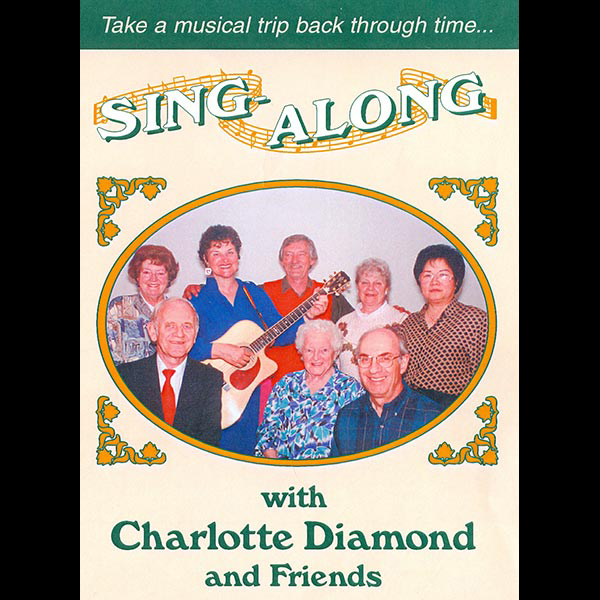 Sing Along with Charlotte Diamond and Friends